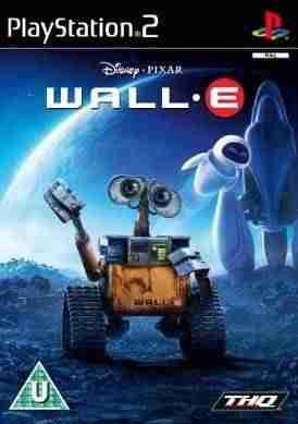 Descargar Wall-E [English] por Torrent